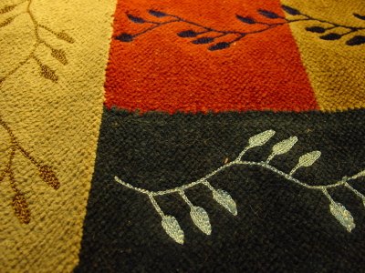 New Orleans Area Rug Cleaning Service