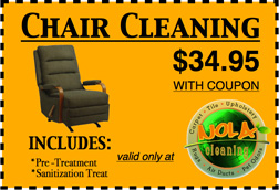 New Orleans Chair-Cleaning-Coupon