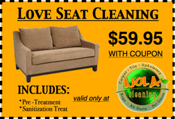 New Orleans Love-Seat-Coupons