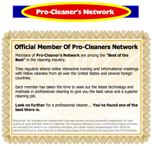 Professional New Orleans Carpet and Rug Cleaner Cleaning